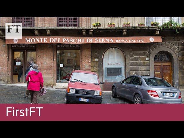 Monte dei Paschi, tech companies