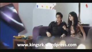 SRK New Dish Tv Ad Commercial True HD