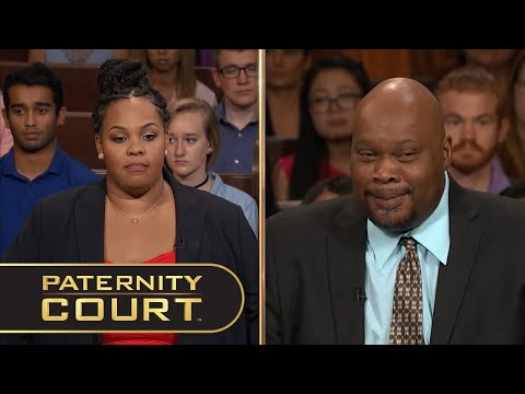 "Man Claims Mother Was The ""Neighborhood Girl"" (Full Episode) 