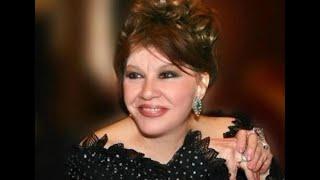 وفاة الفنانة شويكار.. وداعا سيدتي الجميلة