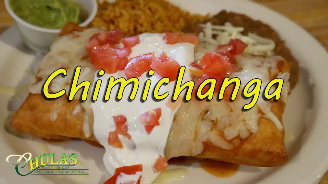 Chimichanga authentic mexican food in panama city florida youtube chimichanga authentic mexican food in panama city florida forumfinder Image collections