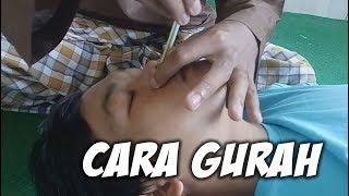 CARA MUDAH GURAH HIDUNG