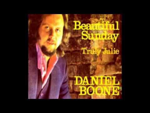 Daniel Boone Rock And Roll Burn