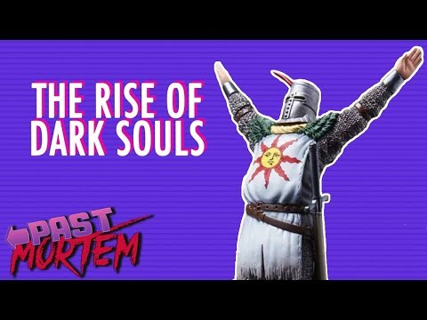The Unlikely Rise of Dark Souls | Past Mortem [SSFF]