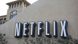 Netflix Stock Jumps as Streaming Tops a Billion Hours