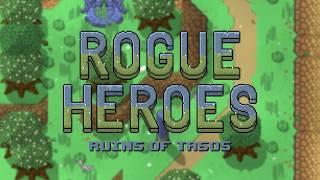Rogue Heroes: Ruins of Tasos Trailer