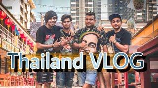 Jigli and Khajur Thailand VLOG   Khajur Bhai   Khajur Bhai Ni Moj   New VLOG
