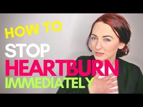 how-to-cure-heartburn-&-acid-reflux-immediately