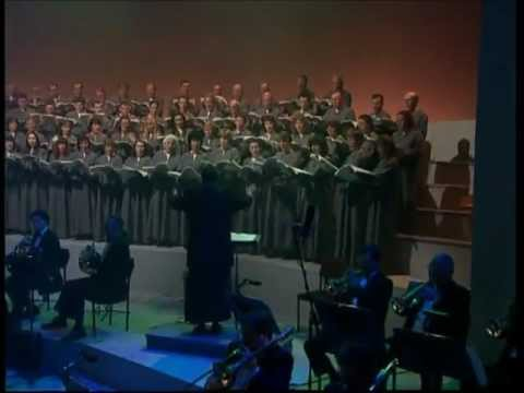 Soul of My Saviour --- Faith of our Fathers concert