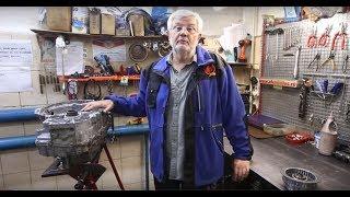Chevrolet Captiva - Типичные неисправности и ремонт АКПП