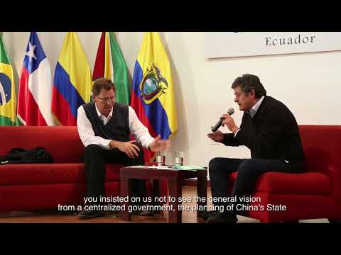 Chinese investments and Latin American governments. What is the margin for maneuvers? (subtitled)