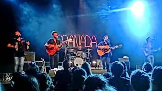 Granada: Spür die Sun (live at Muffatwerk, Munich/Germany)
