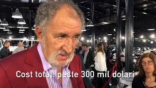 Ion Tiriac face Universitate in Otopeni