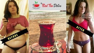 ONLY 1 CUP of TEA  A NIGHT REMOVE BELLY FAT FAST