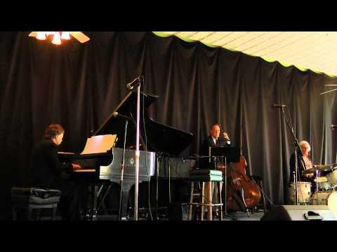 """DJANGO"": KEITH INGHAM PLAYS JOHN LEWIS (Jazz at Chautauqua 2011)"