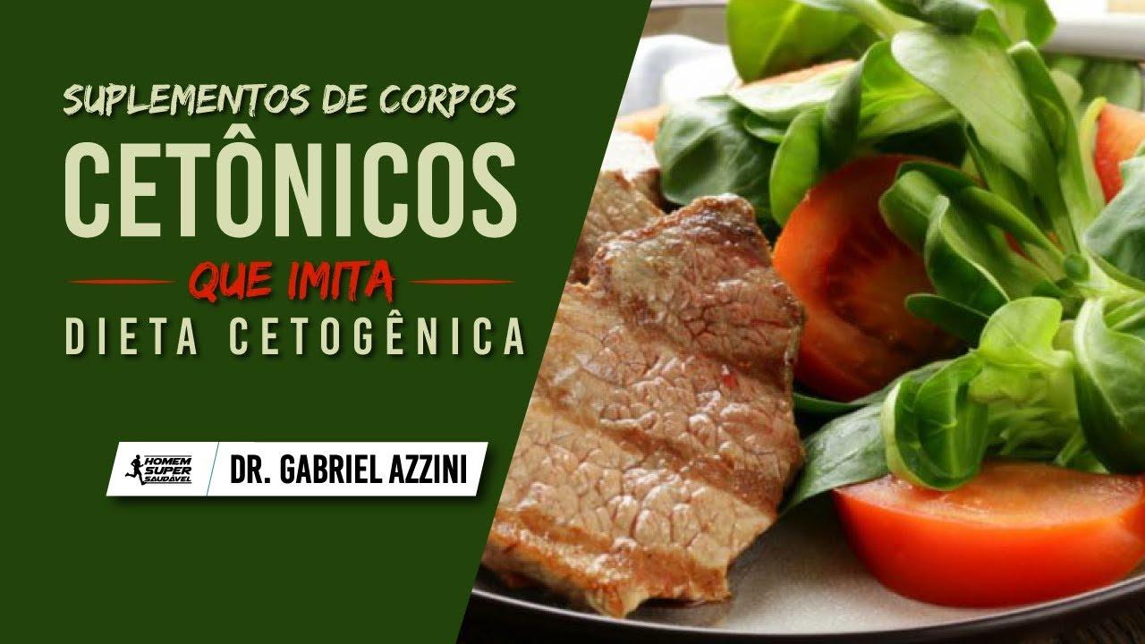 Bhb dieta cetogenica