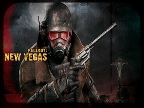 Fallout New Vegas - episode 8 - L'assaut de la prison