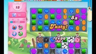 Candy Crush-Level 1434