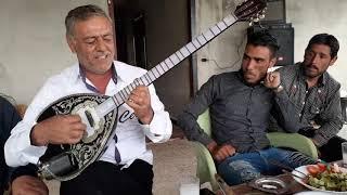 نجاح الشعراني عازف البزق جلسة خاصة سمير جمول عند عيسى دروبش معمل عرق تنورين