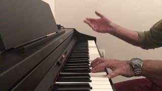 Piyano Dersi 1