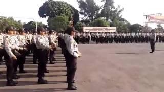 Sekolah Pendidikan Kepolisian Polda Metro Jaya 2015 (SPN PMJ)
