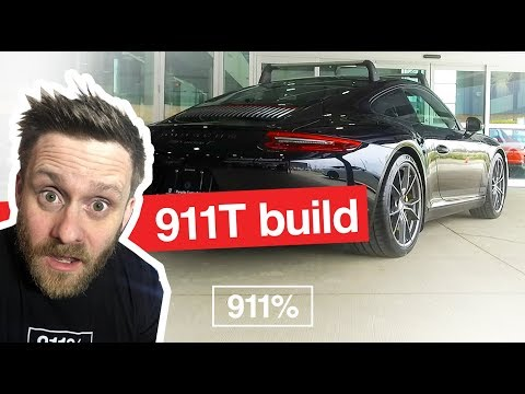 New Porsche 911 Lightweight | EP057