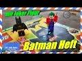 The Batman Movie Heft mit Joker Figur Zeitschrift Folge 008