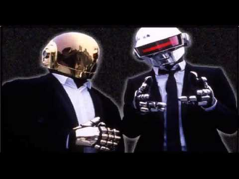 Daft Punk  The Brainwasher Erol Alkans Horrorhouse Dub