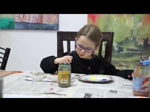 Creative Kids Class