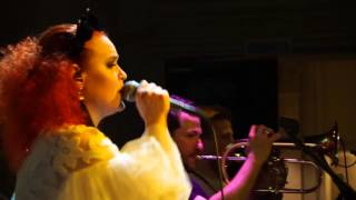 Guru Groove Foundation Golden Love 22 04 2016 Клуб Архив 13