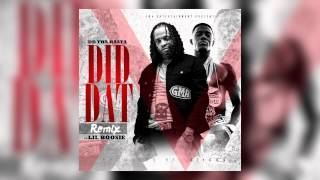 Db Tha Rasta x Boosie Badazz - Did Dat Remix [ Audio ]