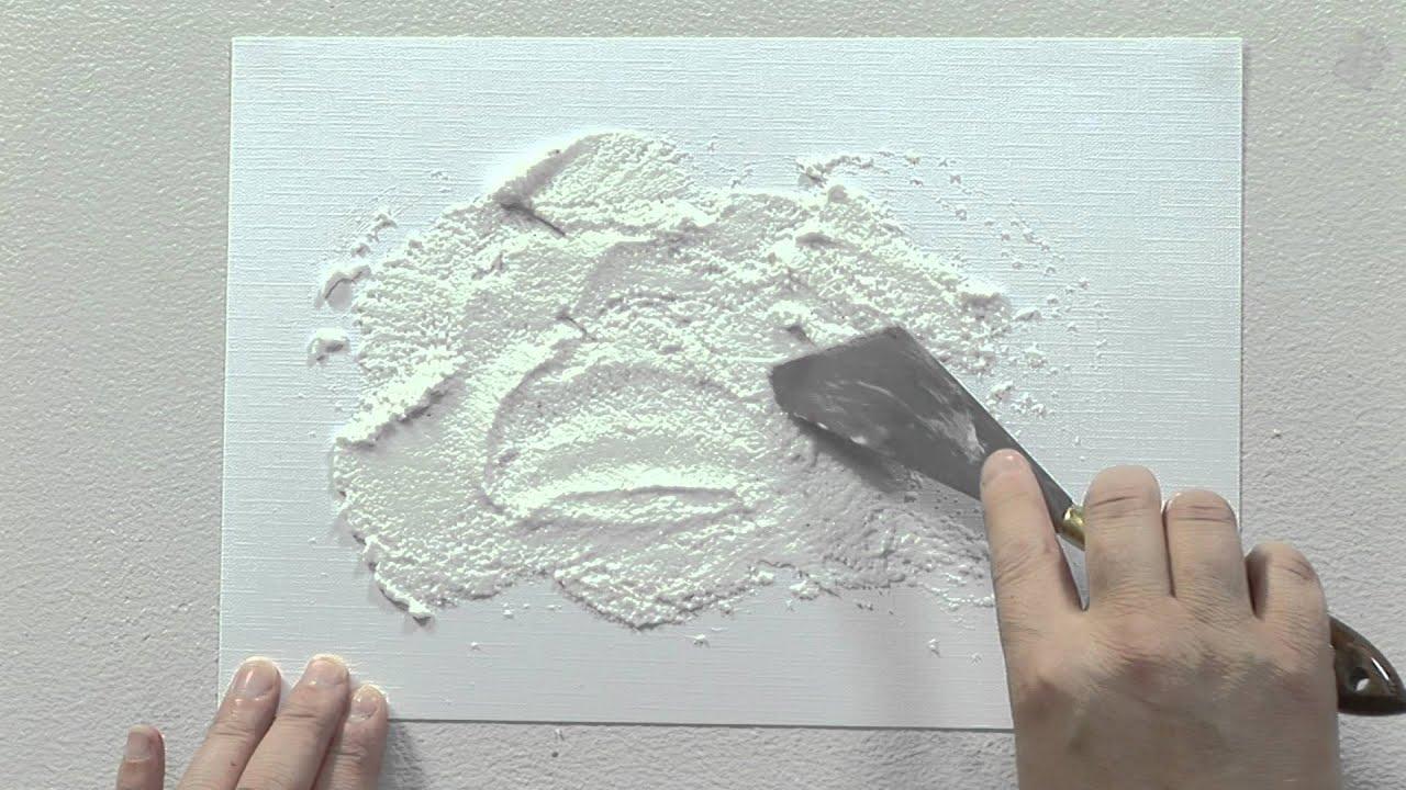 Pebeo Sand Texture Gel SAA Code PSTG205 YouTube