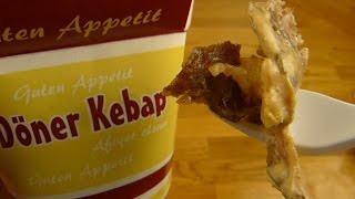 KebabHaus - Döner Box Large / Gross
