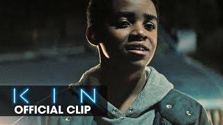 "KIN (2018 Movie) Official Clip ""Field Shooting"" - Dennis Quaid, Zoe Kravitz"