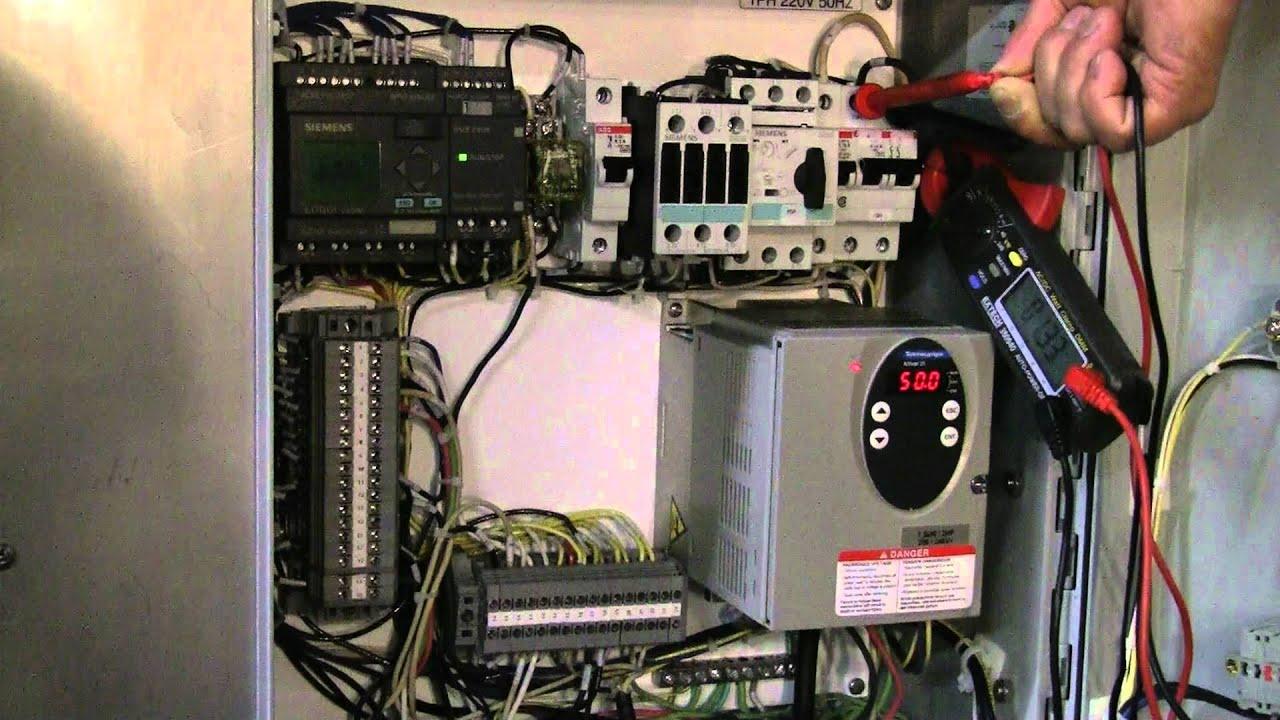 ForeverPure High Efficiency Seawater Desalination System 1500 gpd