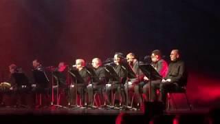 Muhteşem Performans - Hadi Duran - Bekir Büyükbaş - Aziz Hardal