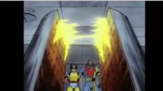 Wolverine Year 2099