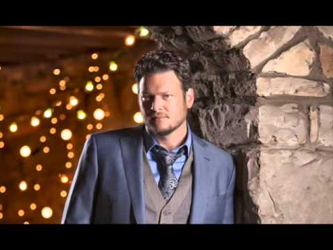 The Christmas Song - Blake Shelton - YouTube