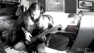 "Tool - ""The Pot"" (Bass Cover)"