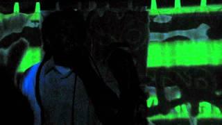 Bemba Trio na  Take a Ride #10 - 25 de Junho de 2011