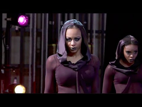 Dance Moms - Witches of East Canton (Out of The Shadows) - Audio Swap HD