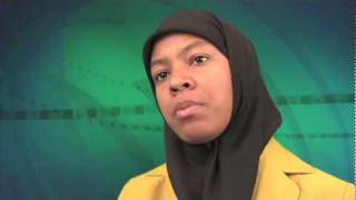 Donna Auston - Islam in the United States