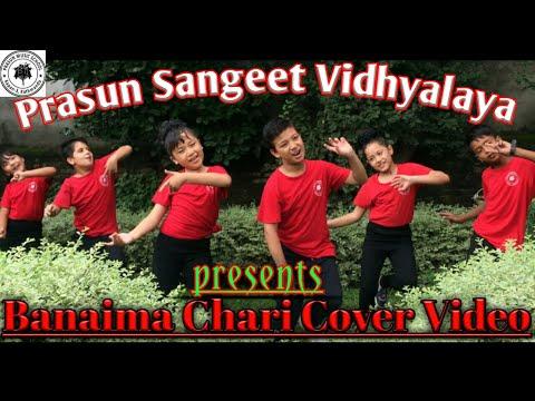Banaima Chari Cover Video By Junior Group......####