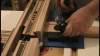 Rockler Rail Coping Jig Review