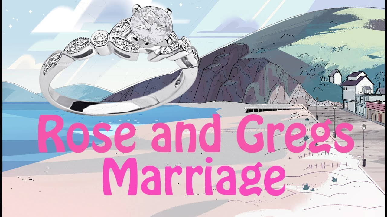 Rose and Gregs Marriage? - Steven Universe Theory - YouTube