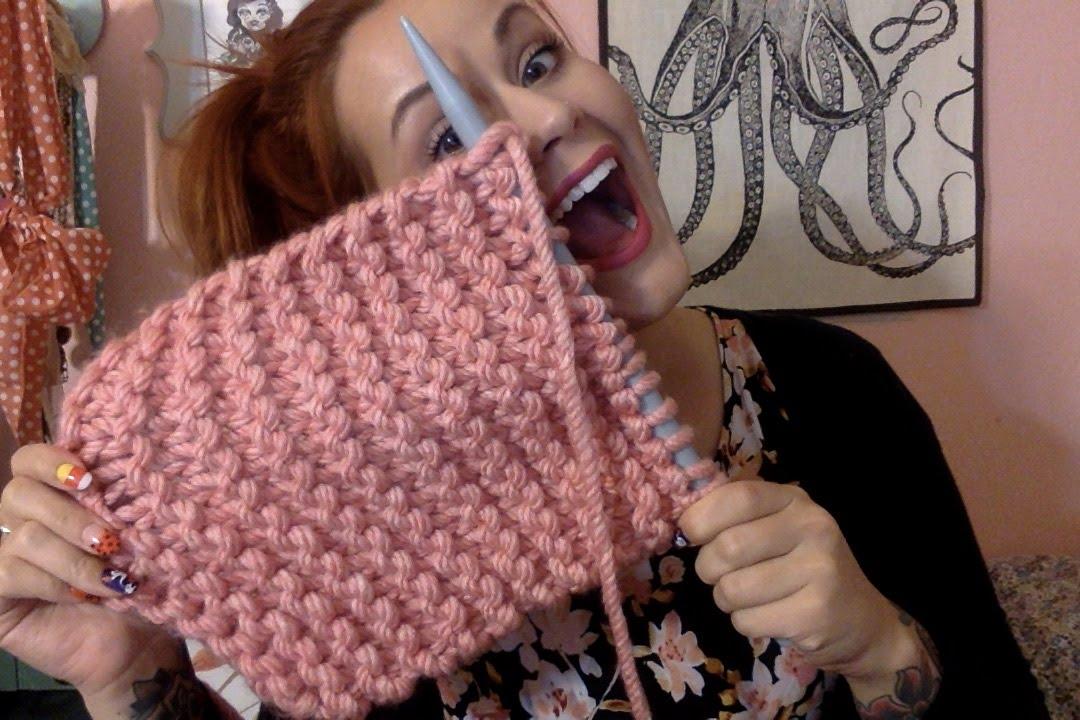 Knit Chats