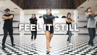 Feel It Still - @PortugalTheMan (Dance Video) | @besperon Choreography @DanceOn #FeelItStill Mp3