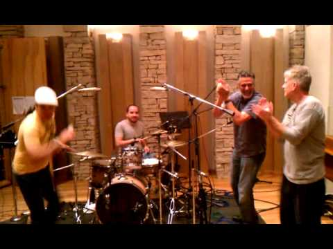 Revolfusion at Sony music Nashville