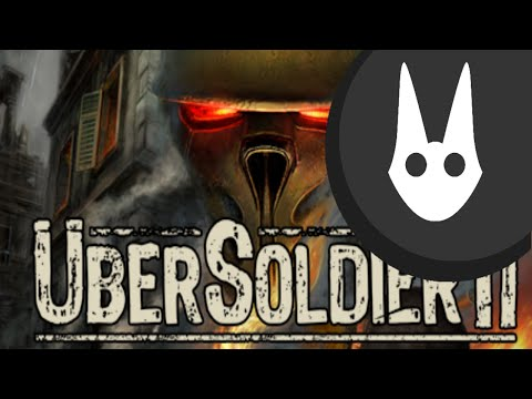 Ubersoldier 2 - Test / Review (Deutsch)