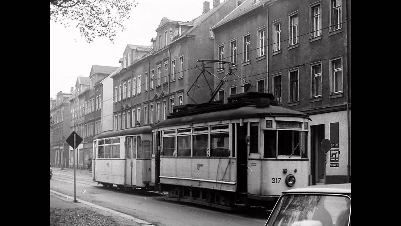 Roller Möbel Chemnitz Chemnitz : 5 fotos der letzten fahrt der stra enbahn linie 3 in ~ Watch28wear.com Haus und Dekorationen